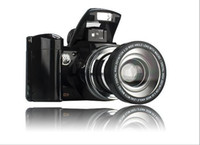 Wholesale DC510T MP digital camera X Digital Zoom Wide angle lens inch LCD DC500T upgrade to DC510T hot sellig