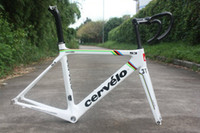 Wholesale Cervelo S3 carbon road frame and fork cm cm The lightest aero frame