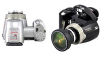Wholesale Digital Camera Video Camera DC510T MP X Digital Wide angle lens inch LCD Christmas Gift