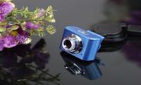 Wholesale HD USB PC Laptop Computer Webcam digital camera Microphone