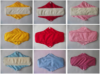 MIX   Mama's Cloth Menstrual Pads,Sanitary Napkin,Sanitary Pads 100%Bamboo