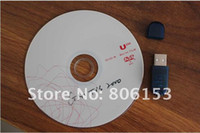Wholesale TIS Software CD and USB dongle