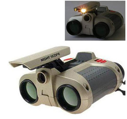 4x30 Day Or Night Surveillance Scope Vision Binoculars Night scope Child Binoculars Surveillance