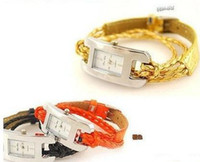 Wholesale Watch Fashion Wach Bracelet Watch Ladies Watch Factory price psc