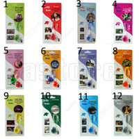 Wholesale 12 New Jelly Lens Fisheye for Phone Digital Lomo Camera