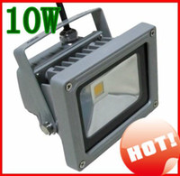 Wholesale 2014 NEW DHL FREE W V Degree colorful Waterproof High Power LED Flood Wash Light FloodLight Outdoor