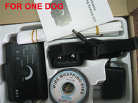 Wholesale FOR ONE DOG PET FENCING SYSTEM WIRELESS PET FENCE SET SET