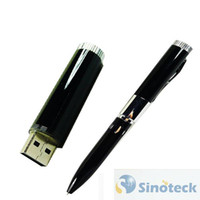 Wholesale High quality GB USB pen shape USB pen flash drive pen stick memory