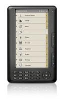 Wholesale 2pcs inch Ebook Reader GB With MP3 MP4 FM Radio Voice Recorder Digital Photo Frame
