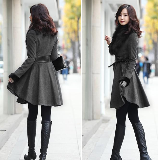 Women'S Dress Coats Winter - JacketIn