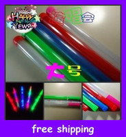 Wholesale china Christmas party Concert Product LED glow stick Flashing light wand glow sticks kids toys