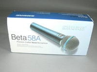 Wholesale microphone hotselling item