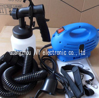 Wholesale Paint Zoom v and v DIY paint spray gun fast deliver good quality