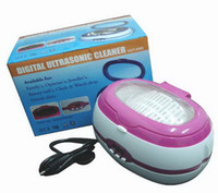Wholesale Industrial Grade Powerful Tattoo Ultrasonic Cleaner LOw Price