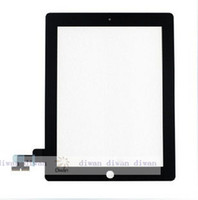 Wholesale Brand new Touch Screen Glass Digitizer Replacement for ipad Tool kit