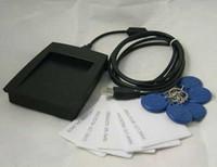 Wholesale USB KHz EM4100 RFID Proximity Reader Cards Key Tags