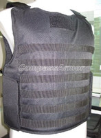 Wholesale NEW Molle Webbing Tactical bulletproof vest