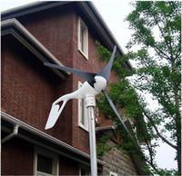 Wholesale HOT wind generator W W W anticorrosion V V auto distinguish build in MPPT controller