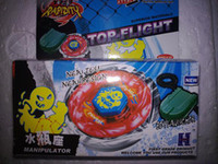 Wholesale New Super Top Clash Metal Beyblade Spinning Tops Toys series Measure Tape per carton