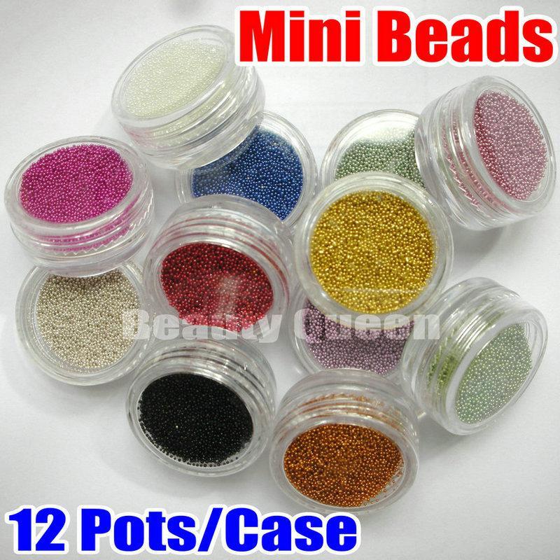 Mini Beads Bean Bearing For