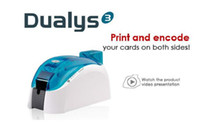 Wholesale Evolis Dualys aaaa Photo ID System Dual Sided