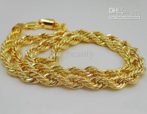 24k Gold Jewelry