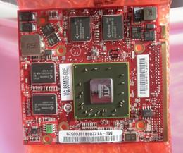 Wholesale Original laptop vga card ATI Mobility Radeon HD3650 m MXMII port