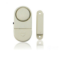 Wholesale alarm Home alarm Door window alarm systems Store glass alarm counter glass alarm security