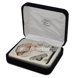 Wholesale Brand New Best Sound Amplifier Rechargeable Hearing Aid Aids