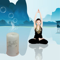 Wholesale Mini Ultrasonic Aroma Diffuser JX LM001 Fresh Natural Fragrant Humidifier Sprayer with Free Perfume