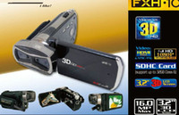 Wholesale 8GB SD TF MP D Full P HD Digital Vedio Camera Camcorder DV Camcorders Inch LCD FX H10