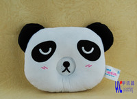 Wholesale The panda music pillow nap pillow music pillow music hold pillow for Mp3 Mp4 Ipone