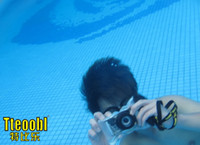 Wholesale Waterproof bag digital camera