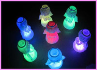 Wholesale LED Light Lamp For Party Fun seven Color Changing lantern fairy Pythoness