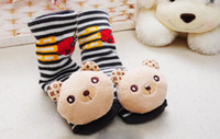 Wholesale 2012 Fashion Baby cap Baby Socks Children s Socks Loverly Socks pair