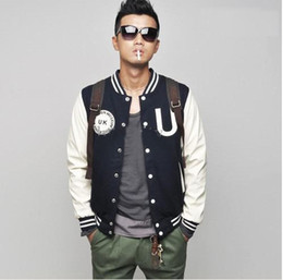 American Leather Baseball Jackets Online | American Leather
