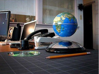 Wholesale magnetic floating globe floating globe display