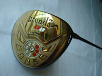 Wholesale golf clubs New Grenda D8 driver or loft model
