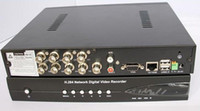Wholesale 8CH H DVR Standalone Network Channel Security CCTV DVR Recorder PTZ