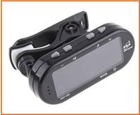 Wholesale Professional Digital Clip Metronome Chromatic Violin Ukulele bass guitar Tuner Tone Generator tuner