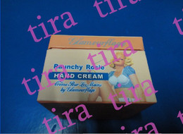 Wholesale HOT new Raunchy Rosie hand cream ml