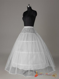 Wholesale 2014 Hot Sale Cheap Ball Gown White Net Bride Pannier Bridal Dresses Pannier Wedding Pannier White Color Petticoats