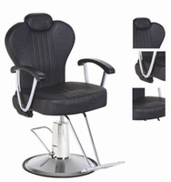 Synthetic Leather salon furniture - Fashion styling salon chair beauty barber furniture