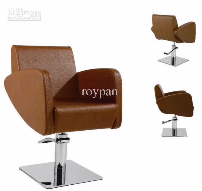 vintage hairdress salon chair leather salon chair and barber chair
