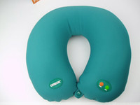 Wholesale Massage Pillow Fitness Massage Entertainment Comfort pillow Via EMS DHL