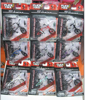 Wholesale Spin Master FLICK TRIX BMX DIRT BIKE per