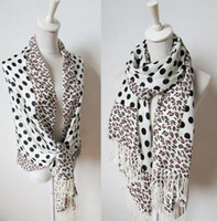 animal mix shoulder - Fashion Clasic Leopard Scarf Big Soft Scarves scarf shawl x70cm Cashmere scarf can MIX order
