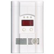 Wholesale Battery Powered Carbon Monoxide Alarm gas alarm Power Alarm Fault LED