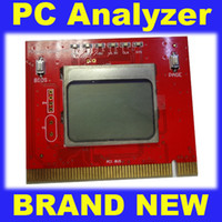 Wholesale LCD PC PCI Computer Motherboard Analyzer Diagnostic Card