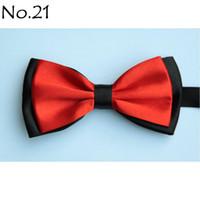 Wholesale bowties tie knots men s ties men ties neck ties bow tie men bow ties men s ties ties